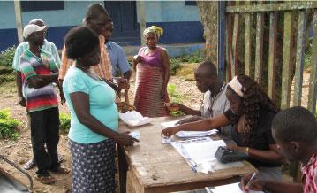 Ghana Presidential Elections 2012: