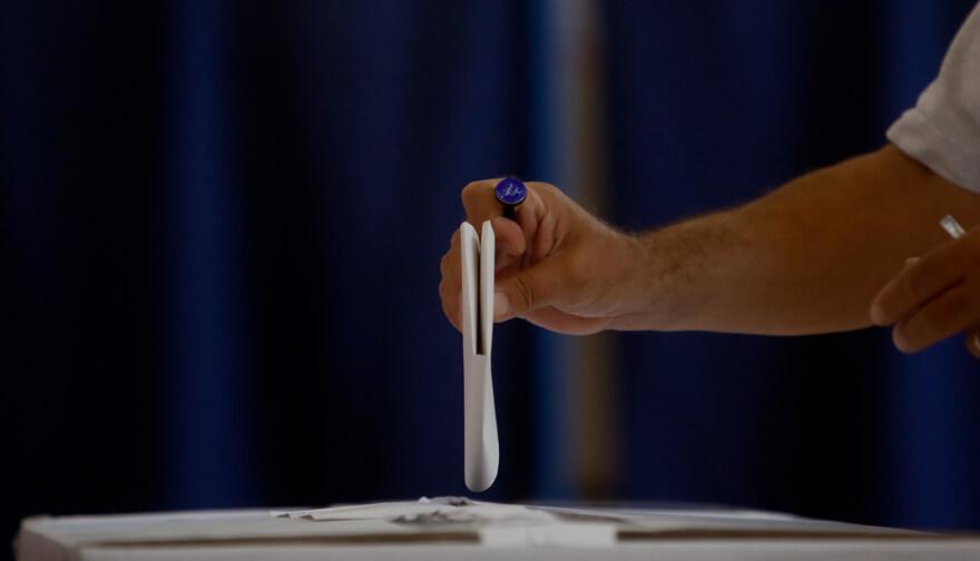 GenKey participe à des discussions avec les responsables électoraux internationaux au Mexique