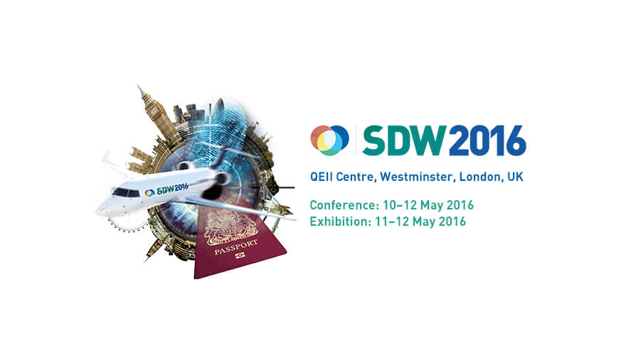Meet GenKey at SDW 2016.